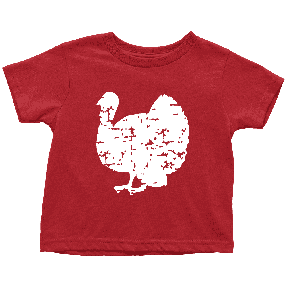 Kids Thanksgiving Shirt