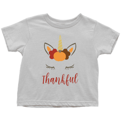 Unicorn Thanksgiving T-Shirt