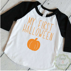 My First Halloween Outfit, Halloween Outfit Baby, Baby Halloween Outfit, Boy Halloween Outfit, Baby Halloween Clothes, First Halloween 019 - Bump and Beyond Designs