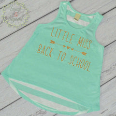 Kindergarten Shirt, Preschool Shirt, First Day of Kindergarten, Kindergarten Outfit for Girls, First Day of School Outfit Back to School 255 - Bump and Beyond Designs