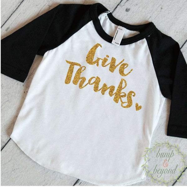 Baby Girl Thanksgiving Outfit, First Thanksgiving Outfit for Baby Girl, Fall Outfits for Girls, Baby Girl My First Thanksgiving Outfit 011 - Bump and Beyond Designs