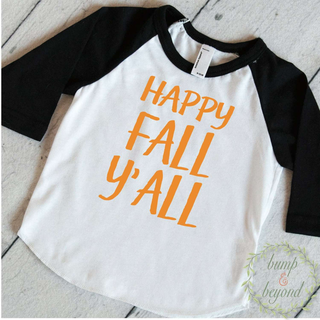 Baby Halloween Shirt, Fall Outfit, Kids Halloween Shirt, Baby Girl Halloween Clothes, Halloween Outfit, Baby, Halloween Shirt for Kids 015 - Bump and Beyond Designs