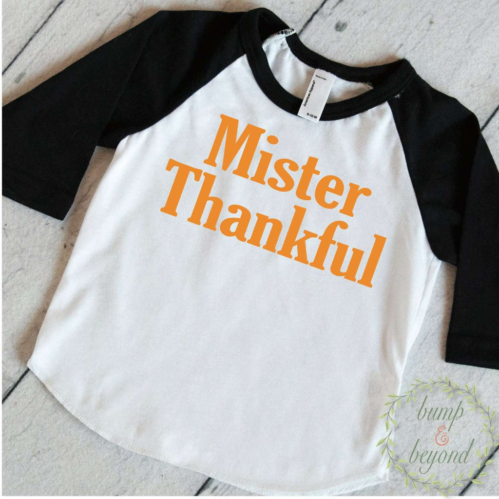 Thanksgiving Outfit Baby Boy, Baby Thanksgiving Outfit, Thanksgiving Shirt Toddler, Kids Thanksgiving Shirts, Thanksgiving Outfit Boy 026 - Bump and Beyond Designs
