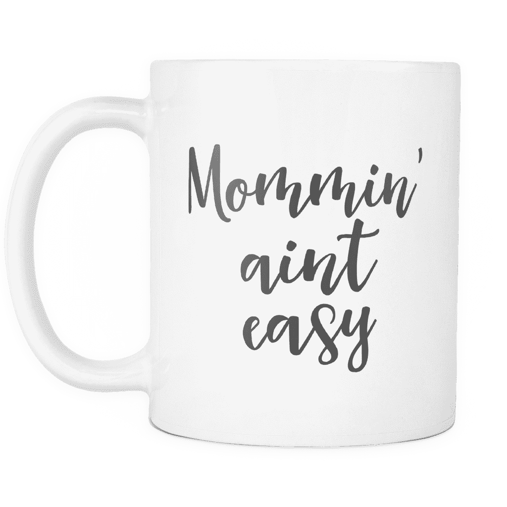 Mother's Day Gift Idea, Coffee Mug for Mom's, Funny Coffee Mug Gift - Bump and Beyond Designs
