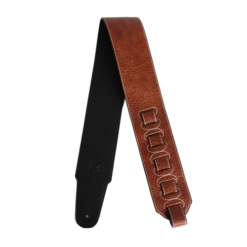 RJ Deluxe Leather Straps