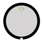 Big Fat Snare Drum Head - Green Monster 14""