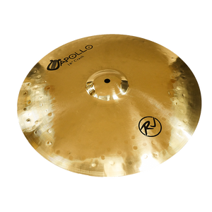 RJ Premium Cymbal Apollo  - Crash 16""