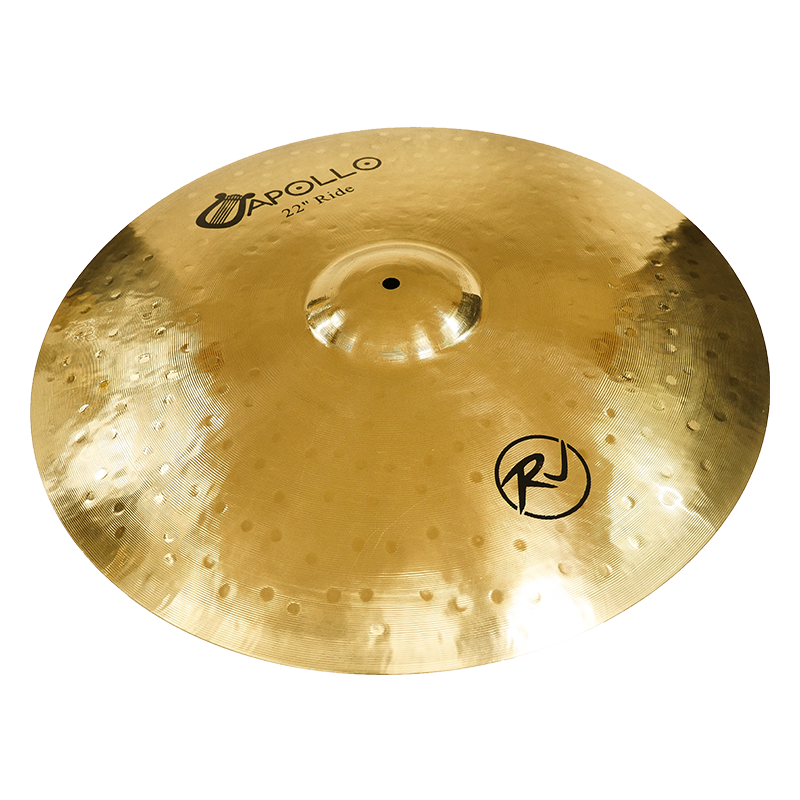 RJ Premium Cymbal Apollo   - Ride 22""
