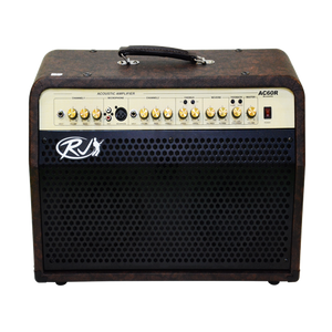 RJ Acoustic Master Amplifier