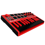 Akai Professional MPK Mini MKII Special Edition Red