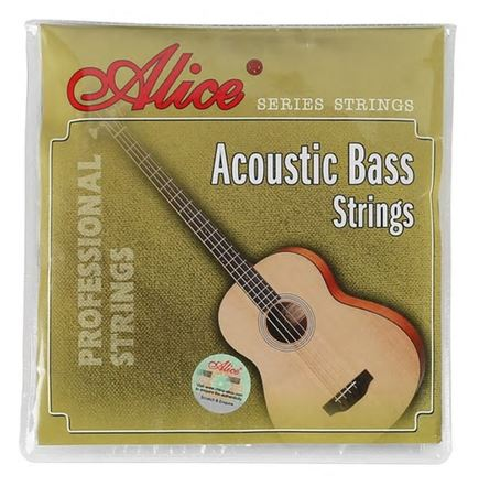 ALICE ACOUS STRING BASS A616-L
