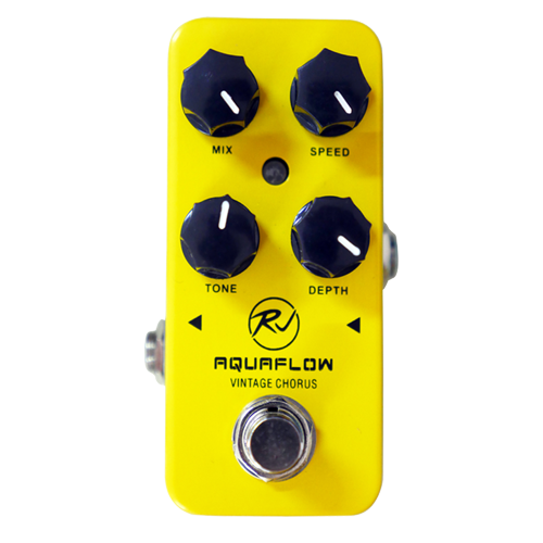 RJ Pro-Effects Aqua Flow