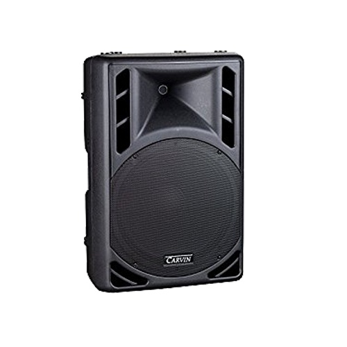 Carvin Active Molded Speakers