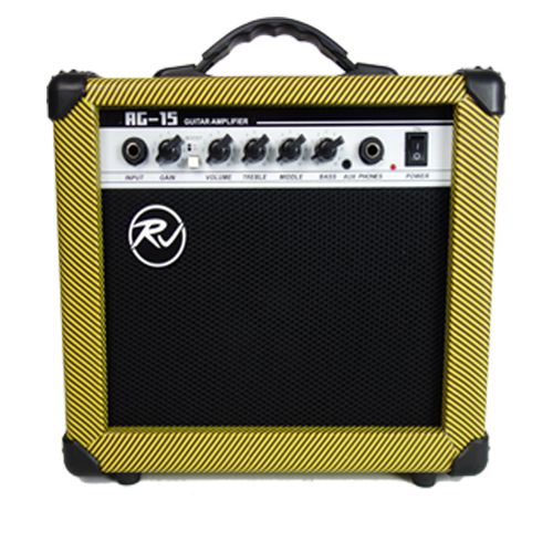 RJ Basics Electric Amplifier