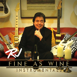RJ Fine as Wine CD