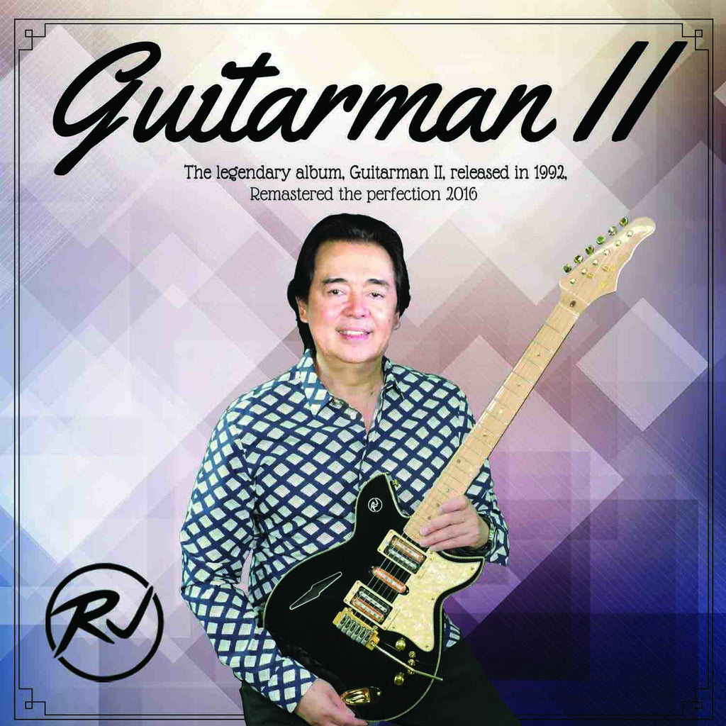 The Guitarman II