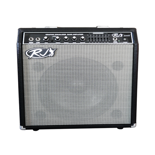 RJ Vintage Series Bass Guitar Amplifier