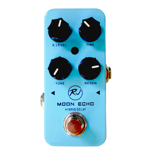 RJ Pro-Effects Moon Echo