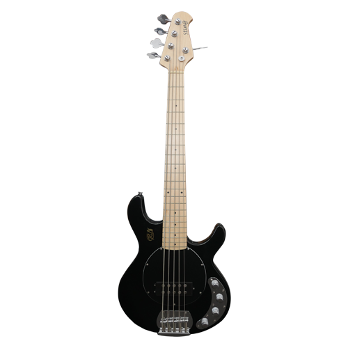 RJ Deluxe Sting (4-string and 5-string)
