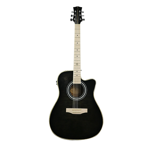 RJ Quilted (Dreadnought)