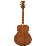 RJ Mini - Mahogany Premium Travel Series