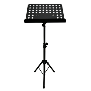 RJ Basics Heavy Duty Music Stand