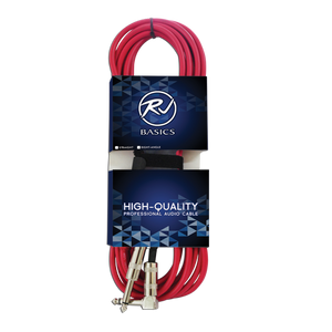 RJ Basics Professional Instrument Cable