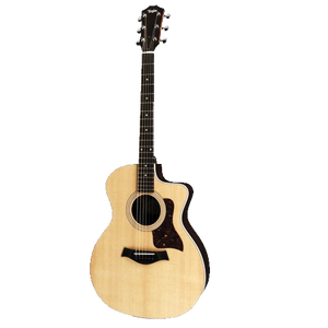 Taylor 214ceg ES-T Grand Auditorium