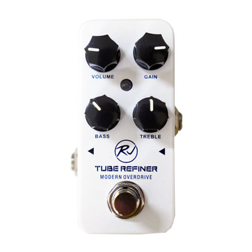 RJ Pro-Effects Tube Refiner Modern Overdrive