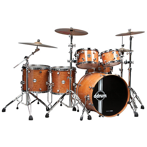 DDRUM Uptown 6-pc Drumset