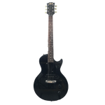 RJ Les Paul Jr.-Black