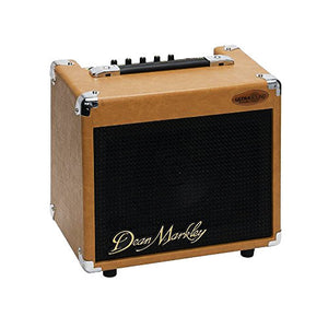 Dean Markley Acoustic Amplifier AG15M (15watts)