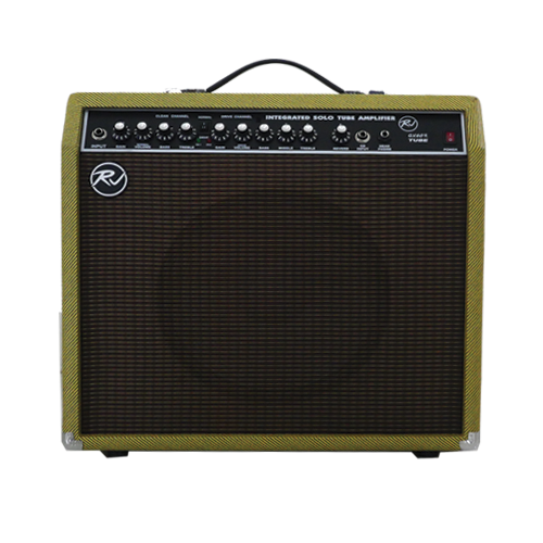 RJ Vintage Series (60 watts) Electric Guitar Amplifier