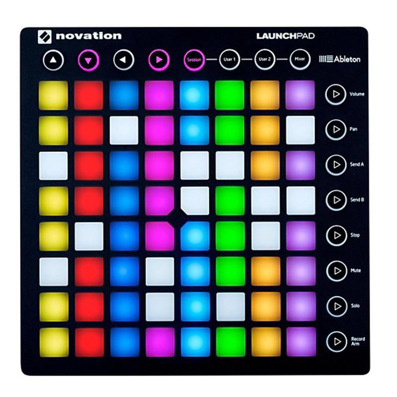 Novation Launchpad Mini RGB