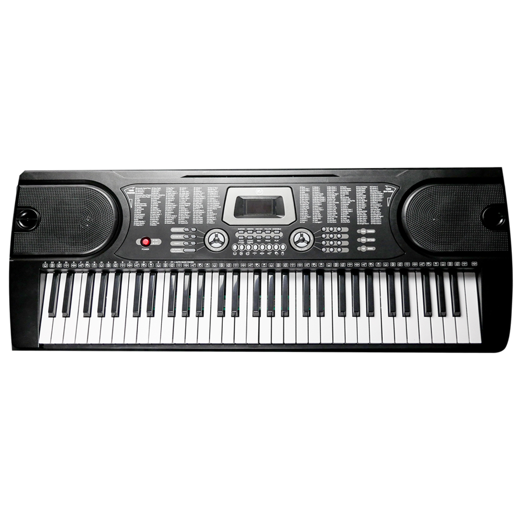 RJ Tonemaster Keyboard (Black)