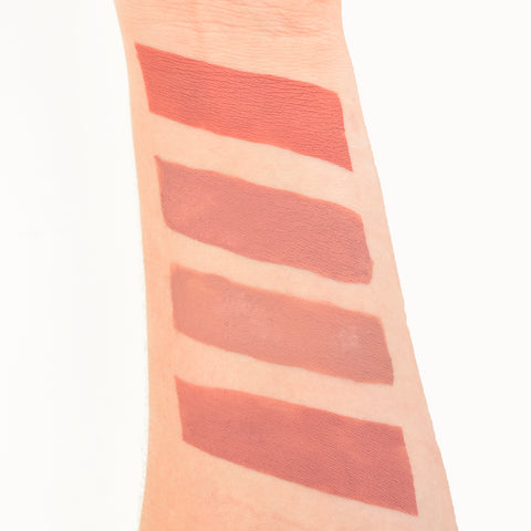 Image of Liquid Lipstick Bundle - LARITZY Vegan and Cruelty Free Cosmetics