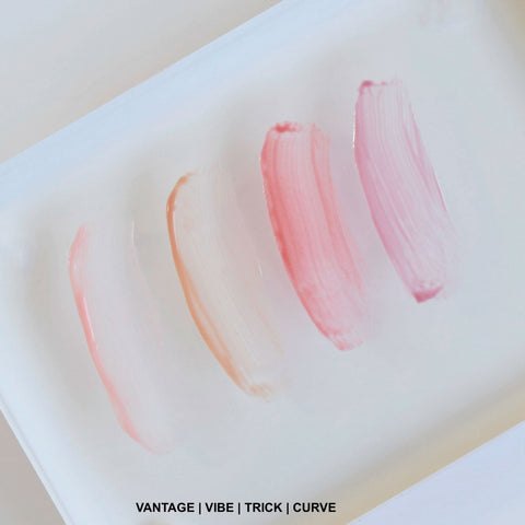 Lip Gloss - Trick - LARITZY Vegan and Cruelty Free Cosmetics