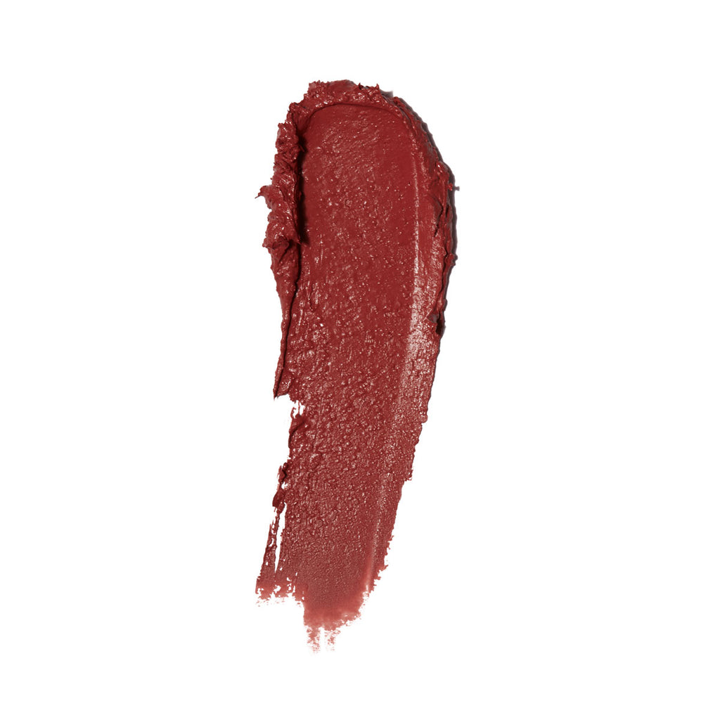 Cream Lipstick in Redwood - LARITZY Vegan and Cruelty Free Cosmetics