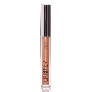 Liquid Beam Multipurpose Illuminator - Copper - LARITZY Vegan and Cruelty Free Cosmetics