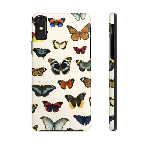 Butterflies Phone Case