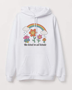 Kind to All Kinds Hoodie
