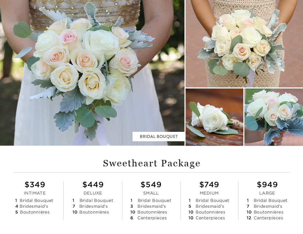 Sweetheart Pricing