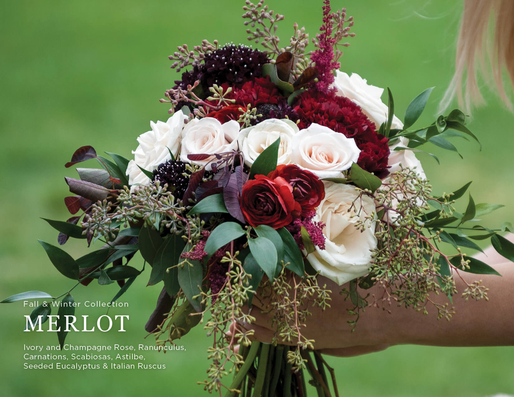 DIY Wedding Flowers Catalog | Bridal Bouquets | Seasonal & Year ...