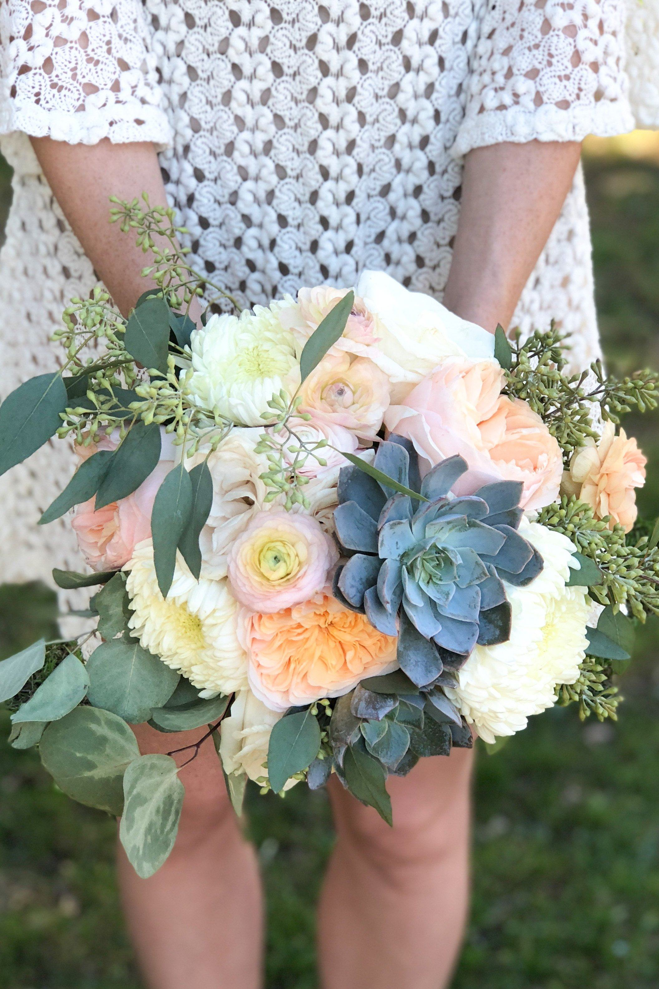 Dream Bridal Bouquet