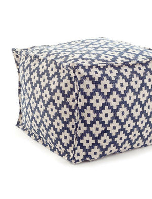 Southport Indoor/Outdoor Pouf