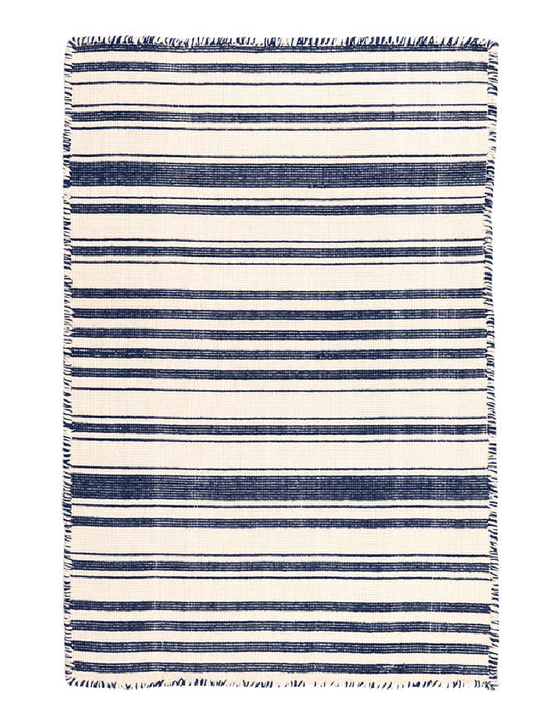 Addison Cotton Rug