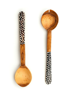 Polka Dot Bone Servers