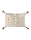 Farin Lumbar Pillow