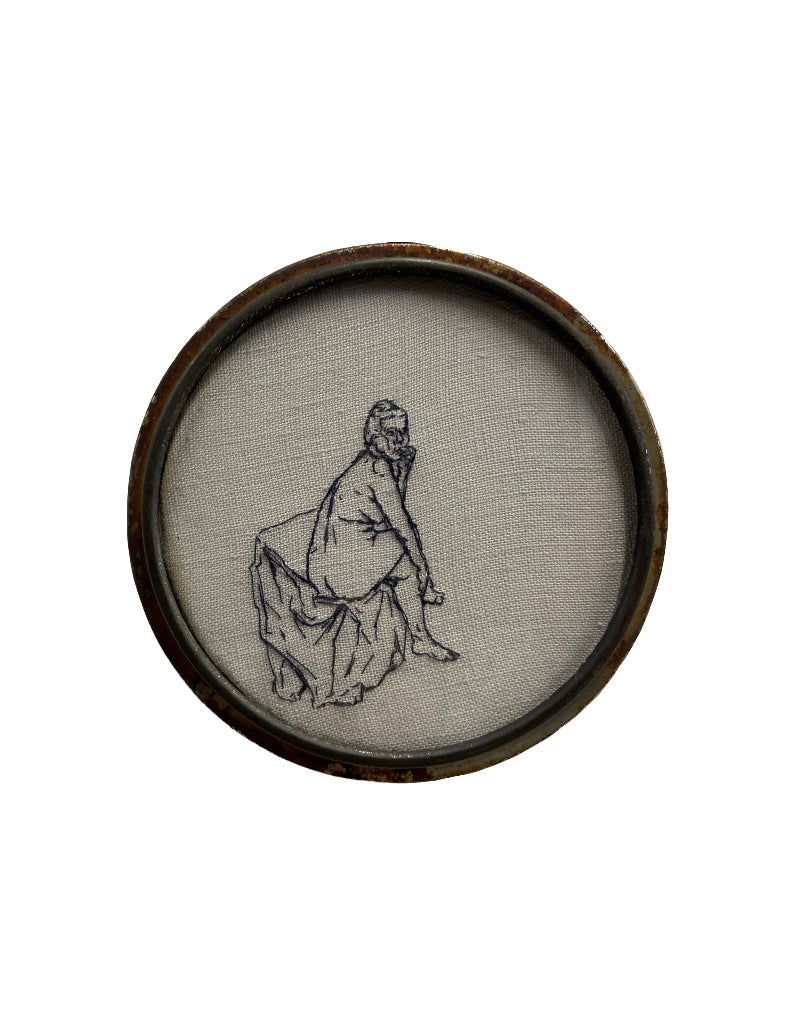 Figure IV Embroidery