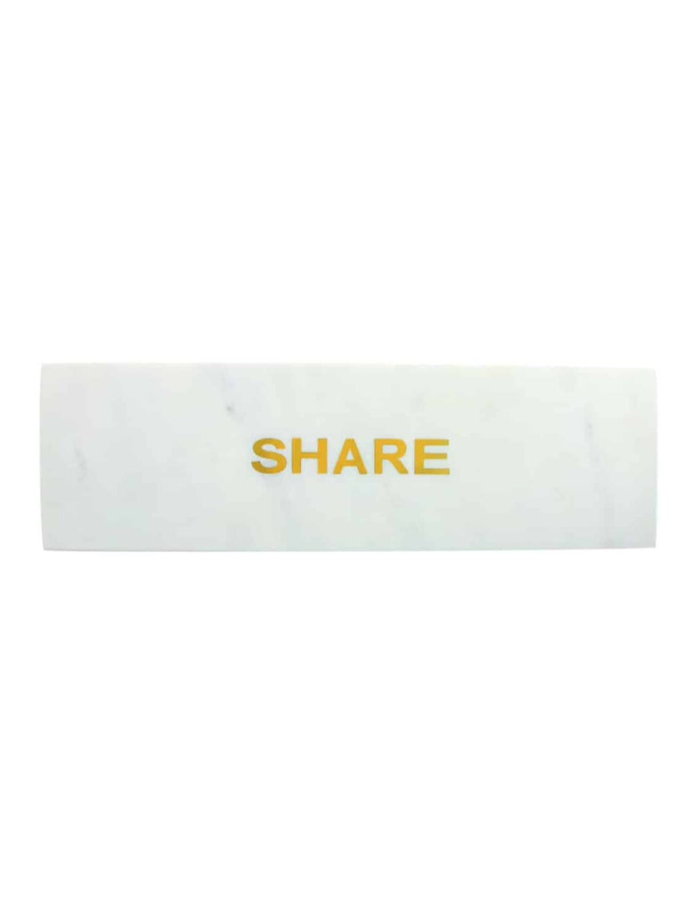 Share Marble Board